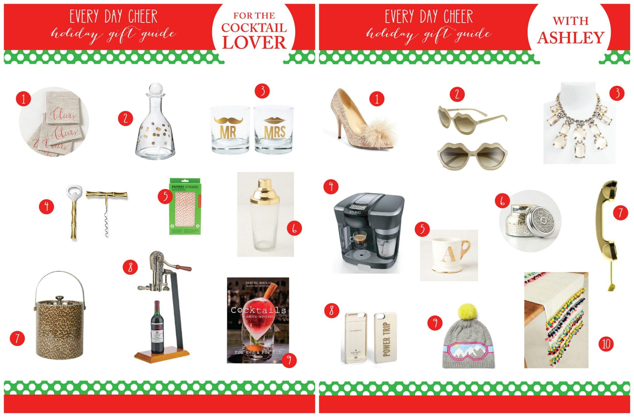 EDC Gift Guide