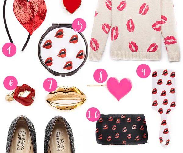 Valentine's Day Fancies