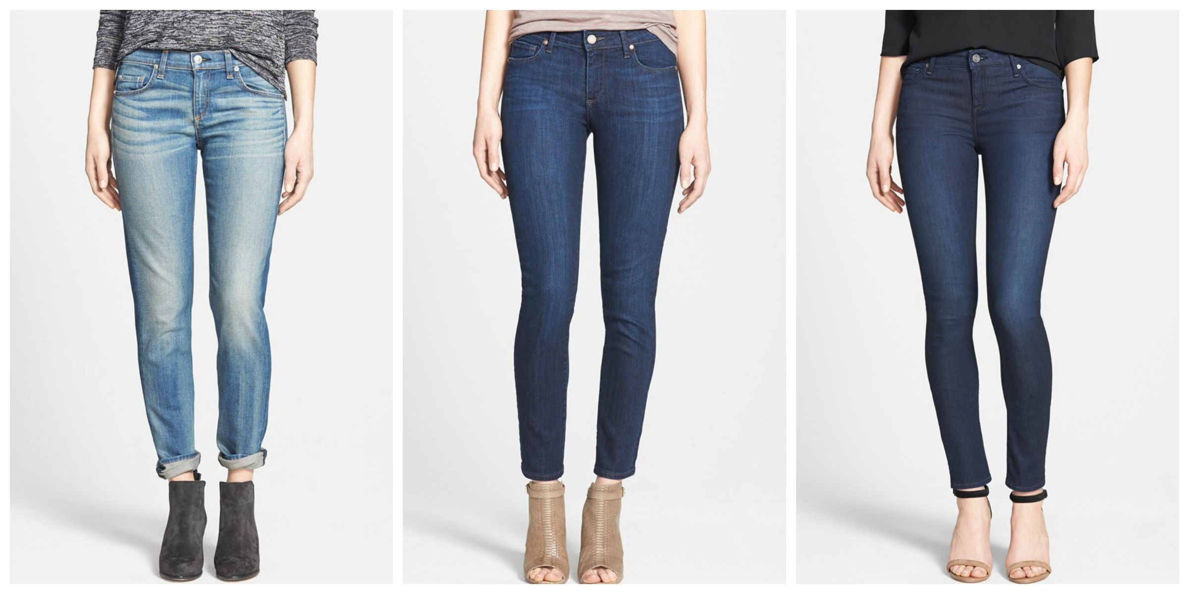 Anniversary Sale Jeans