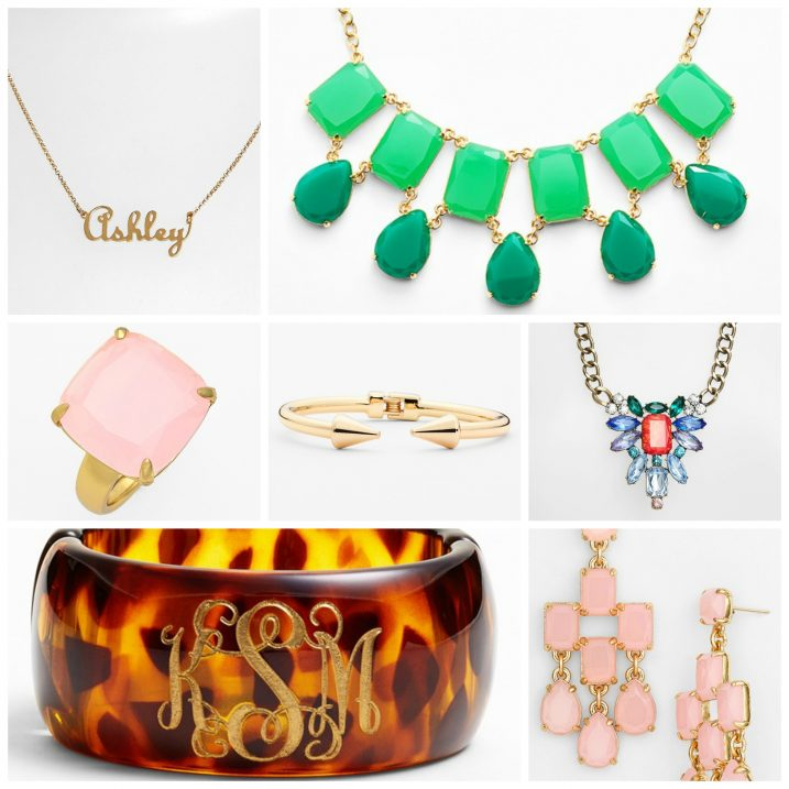 Nordstrom Anniversay Sale Baubles