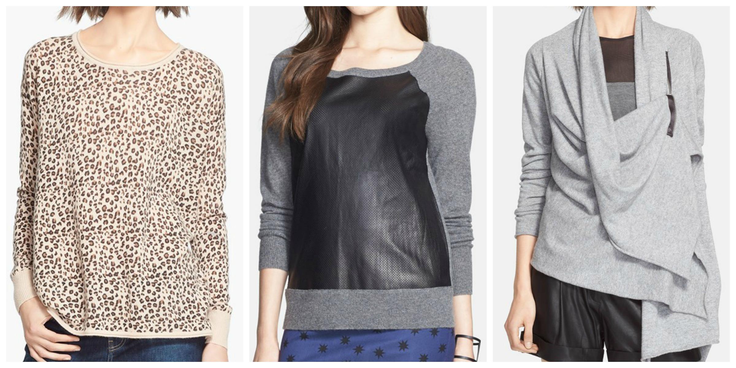 anniversary sale sweaters