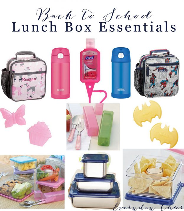 lunchboxessentials