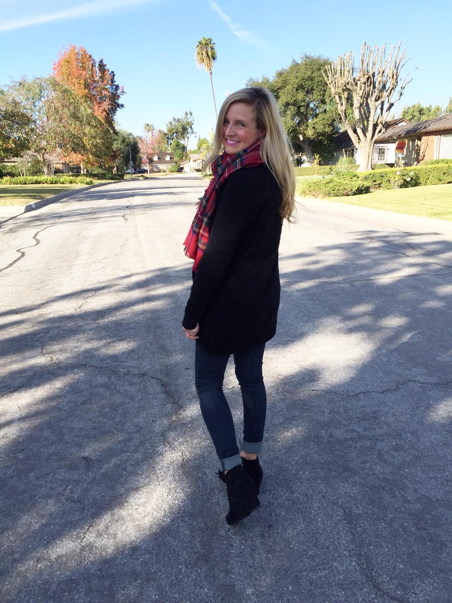 Fancy Ashley for Target // Fancy Ashley