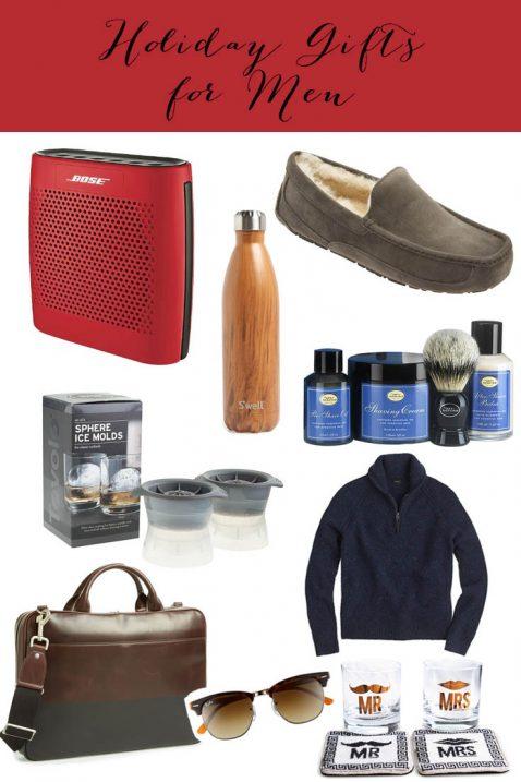 Gifts for Men // Fancy Ashley