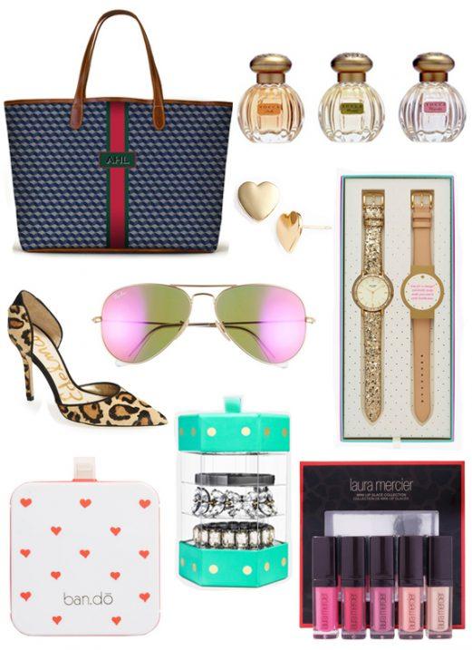 Valentine's Day Gift Guide Women // Fancy Ashley