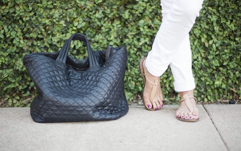 Everyday Fancy: Spring Sandal Edition