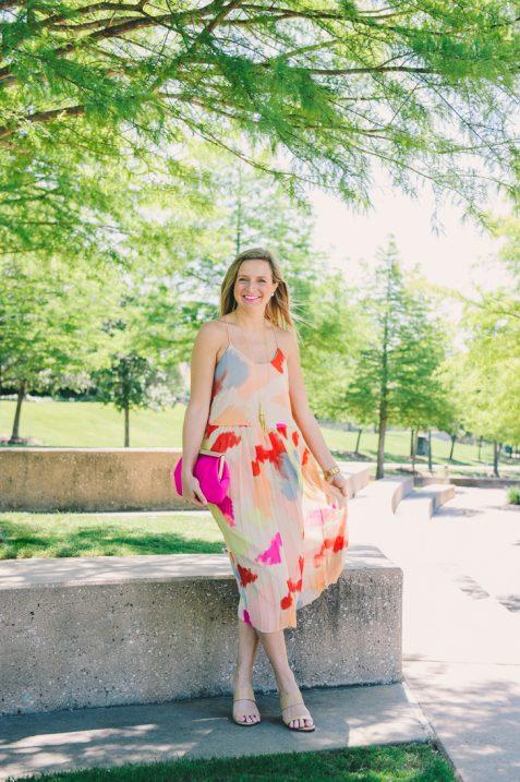 Everyday Fancy: Flowy Dresses