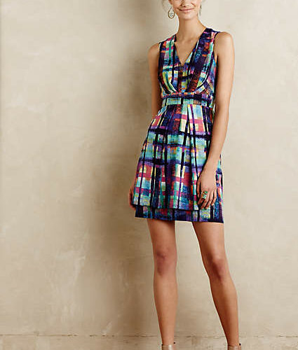 Fall Sale Alert: Anthropologie Dresses