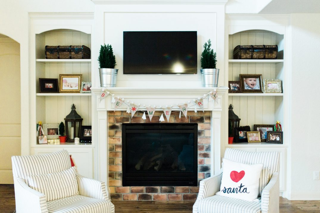 Fancy Ashley Christmas Home Tour