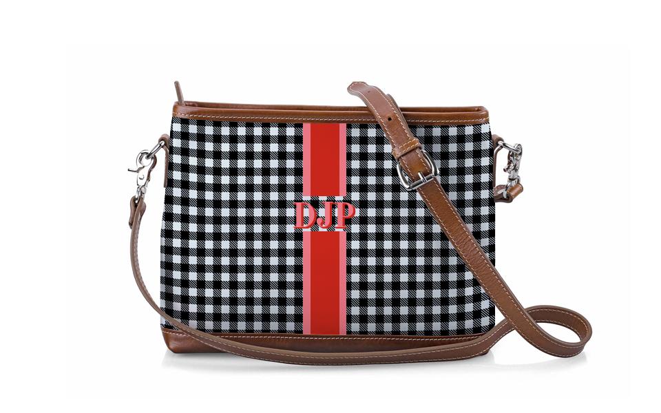 barrington purse