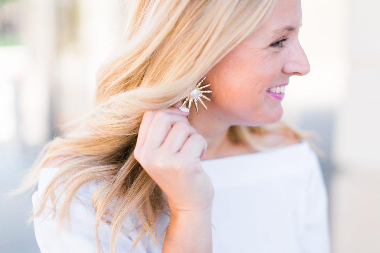 kendra scott earring