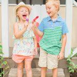 Kids Summer Clothes Nordstrom,