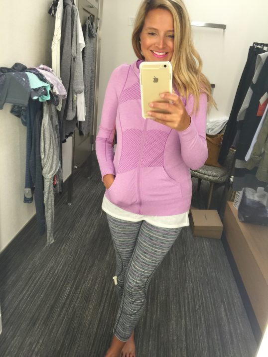 zella hoodie - Nordstrom Anniversary Sale Early Access; the best deals featured by popular Houston fashion blogger, Fancy Ashley