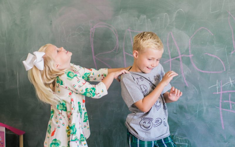 Back To School with Mini Boden $750 Giveaway