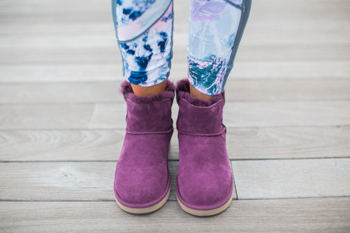 65d0a7e7b28 Koolaburra by UGG-The perfect fall boots for the gal on the go!