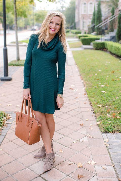 fancy-ashley-nordstrom-green-dress-brown-purse-bp-scarf-18