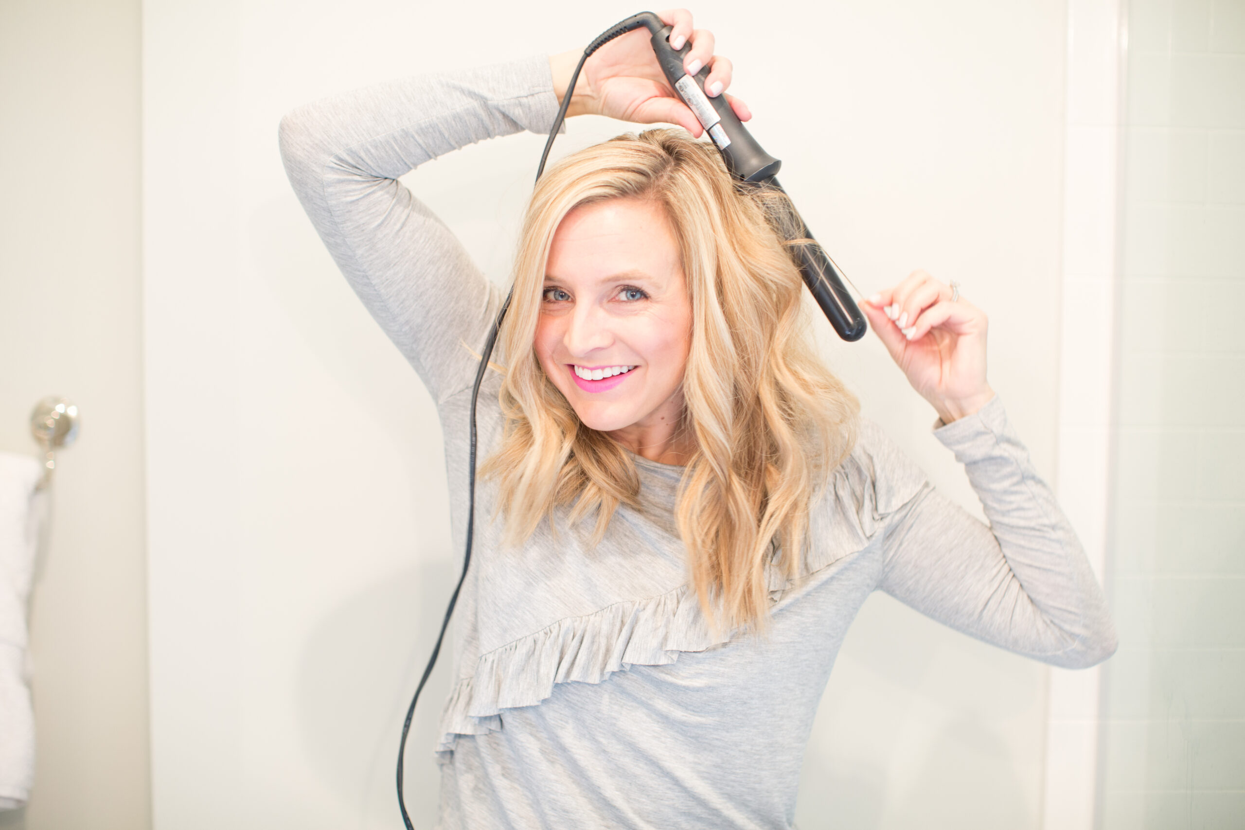Favorite Hair Care Products featured by popular Houston style blogger, Fancy Ashley