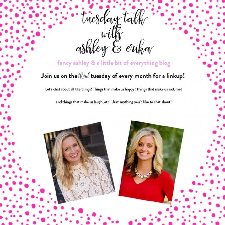 Fantastic Nordstrom Anniversary Sale Giveaway featured by popular Houston fashion blogger, Fancy Ashley