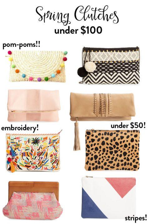 spring-clutches-under-$100