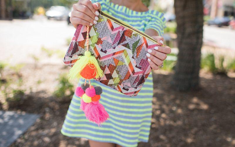 Summer Clutches
