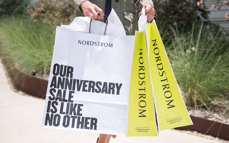 A Fantastic Nordstrom Anniversary Sale Giveaway