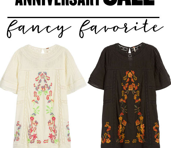 Nordstrom Anniversary Sale Top Twelve