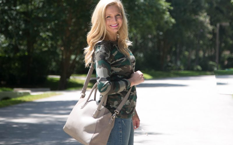 Camo Roundup for Fall