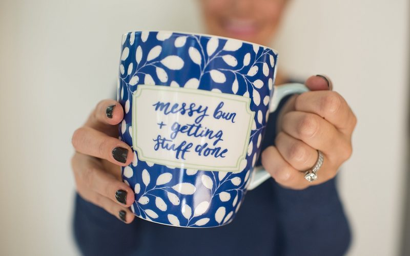 Gift Ideas: Coffee Mugs