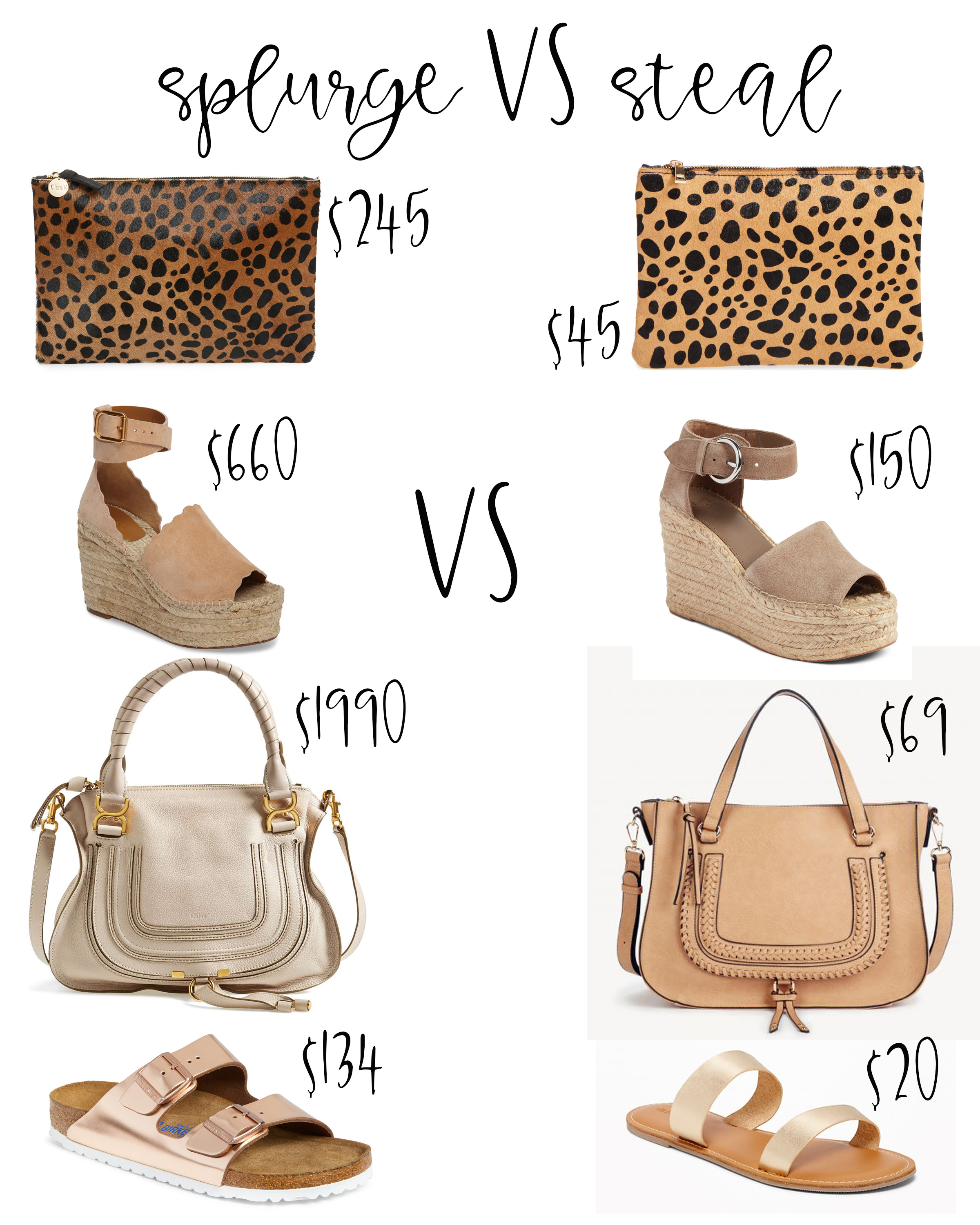 a5a9e589af4 Splurge Vs Steal - Fancy Ashley