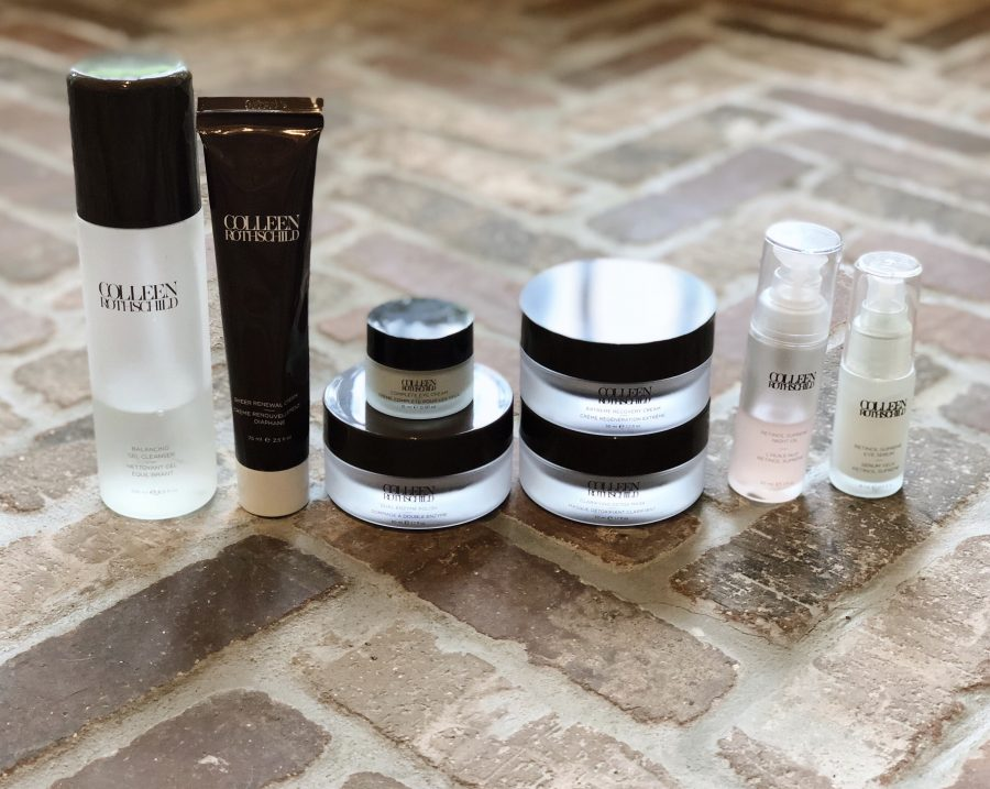 Colleen Rothschild Products