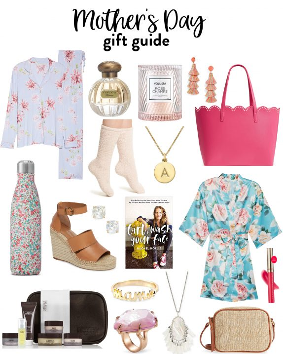 Mothers Day Gift Ideas featured by popular Houston lifestyle blogger, Fancy Ashley