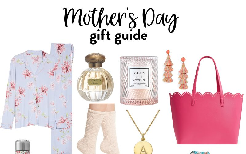 Fun & Thoughtful Mothers Day Gift Ideas