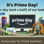 The Best Amazon Prime Day Sale Deals featured by popular Houston style blogger, Fancy Ashley