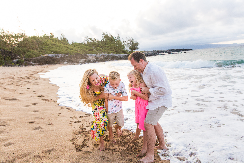 Maui Vacation Recap featured by popular Houston travel blogger, Fancy Ashley