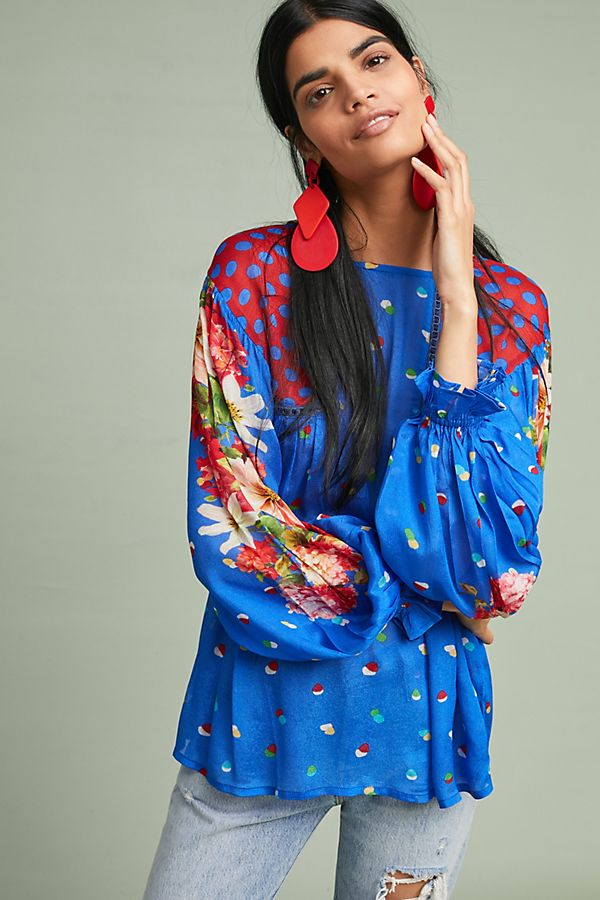 20% off Anthropologie Sale favorites by popular Houston fashion blogger, Fancy Ashley