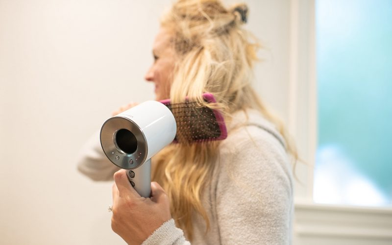 Have you Tried the Dyson Supersonic Hair Dryer?