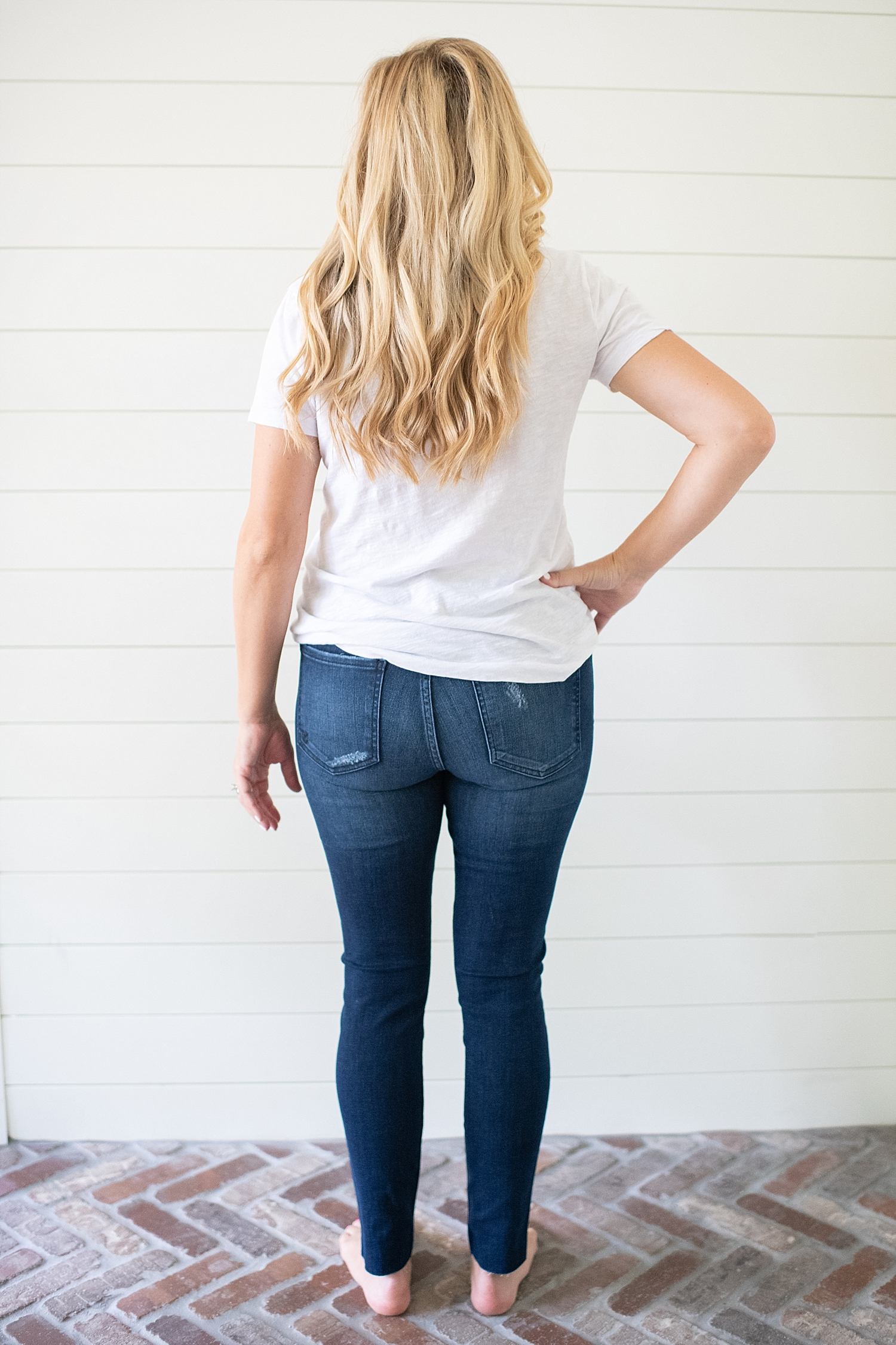 The Best Under Denim $100 featured by popular Houston fashion blogger, Fancy Ashley