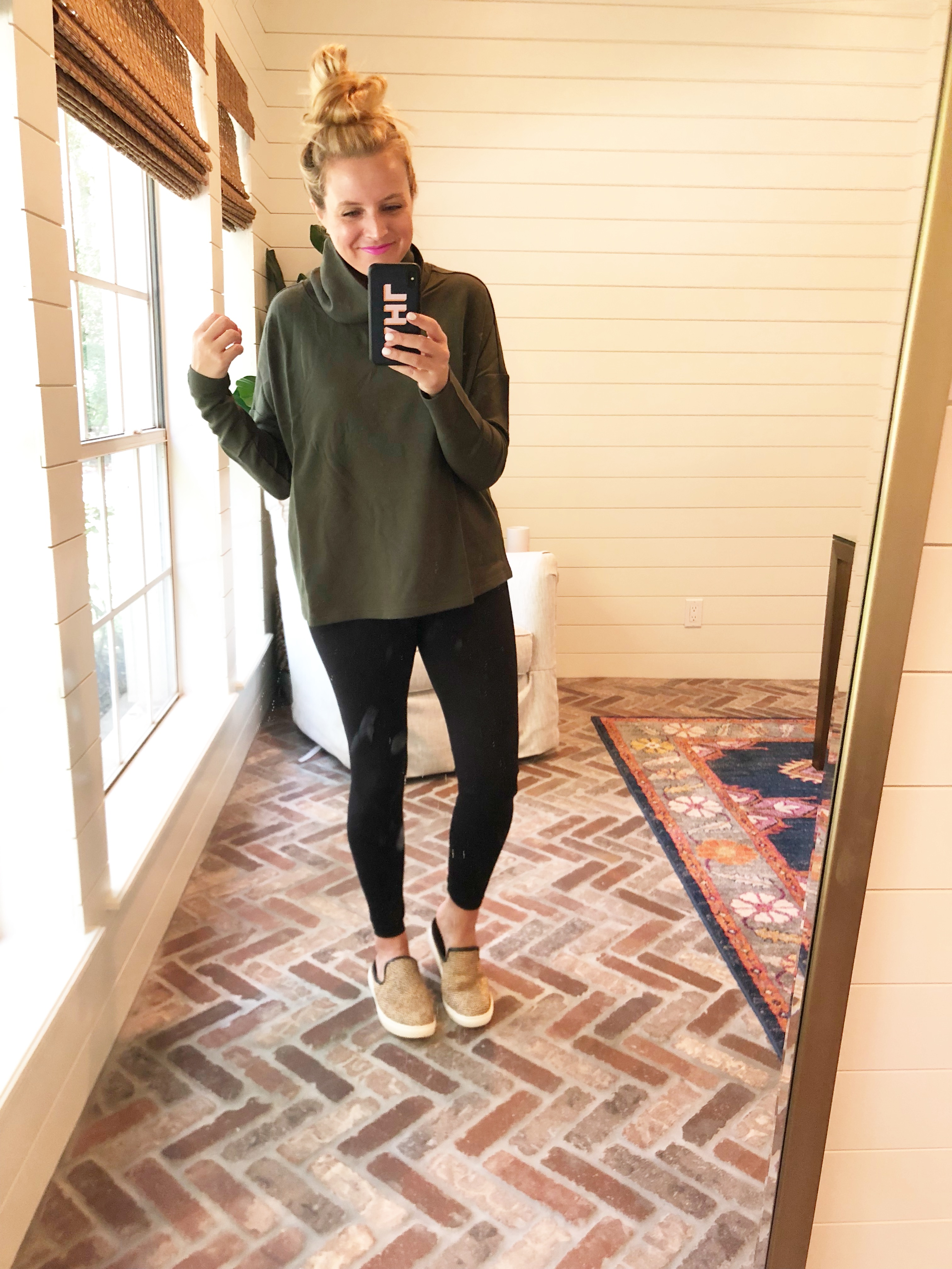 Cozy Amazon Finds featured by popular Houston fashion blogger, Fancy Ashley