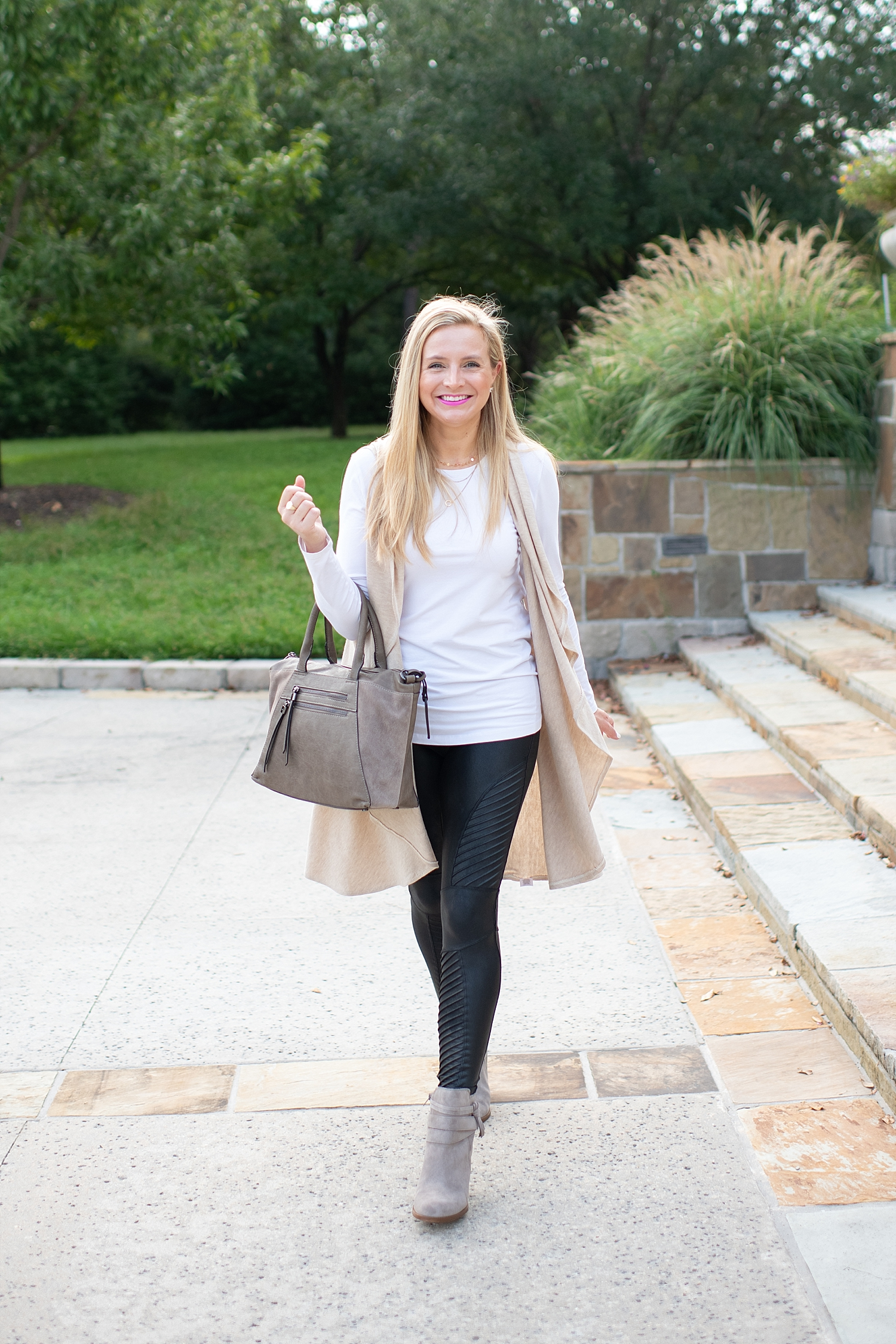 Fall Essentials featured by popular Houston fashion blogger, Fancy Ashley - Friday Favorites