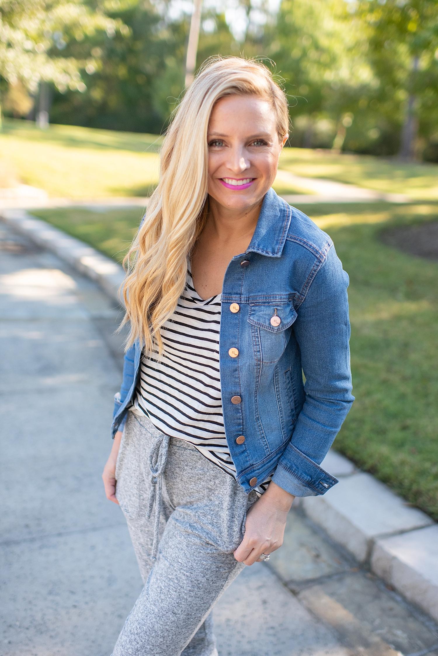 top Houston fashion blog, Fancy Ashley