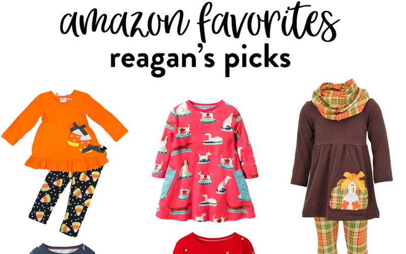 Amazon Favorites – Kids