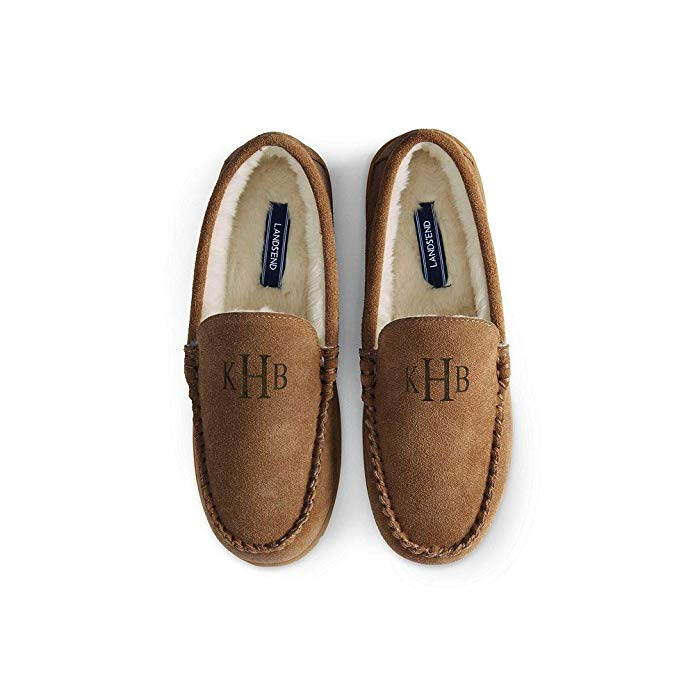 The Ultimate Cyber Monday Shopping Deals featured by top Houston life and style blogger, Fancy Ashley: mens slippers