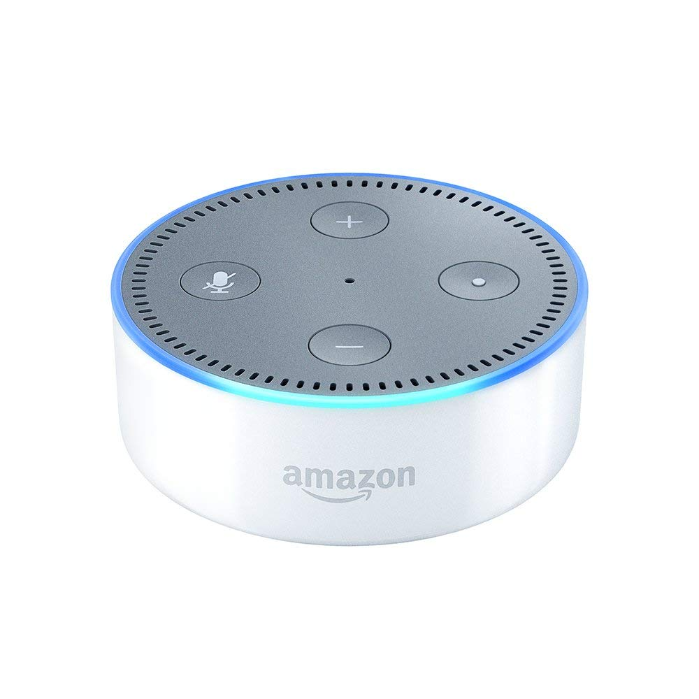The Ultimate Cyber Monday Shopping Deals featured by top Houston life and style blogger, Fancy Ashley: echo dot