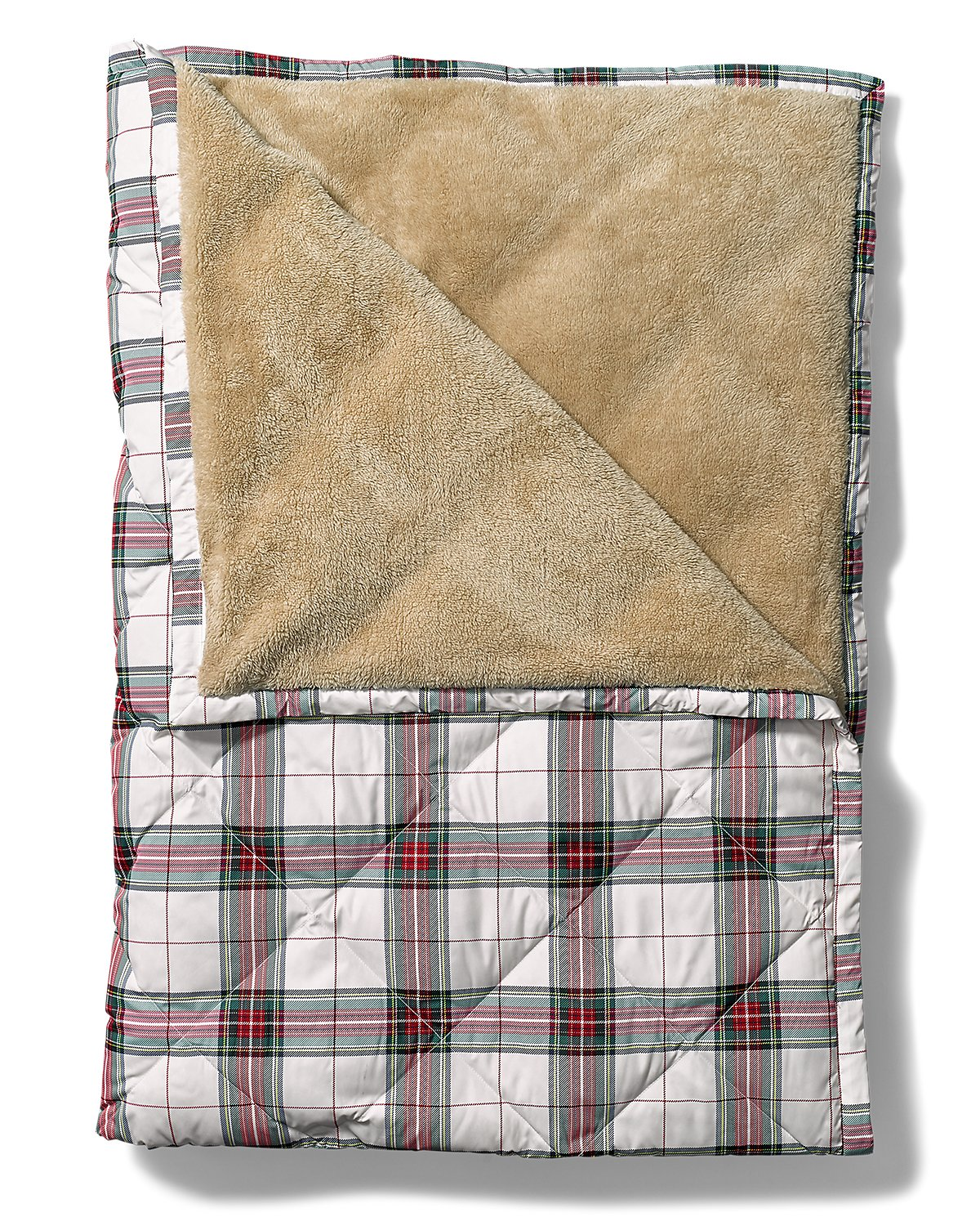 Current Favorites featured by top life and style Houston blogger, Fancy Ashley: plaid blanket