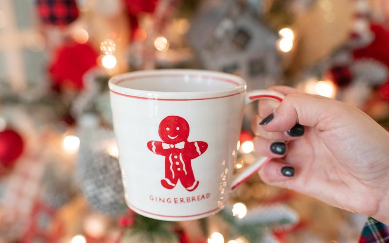Cute Holiday PJs & Other Favorite Macy's Christmas Gifts