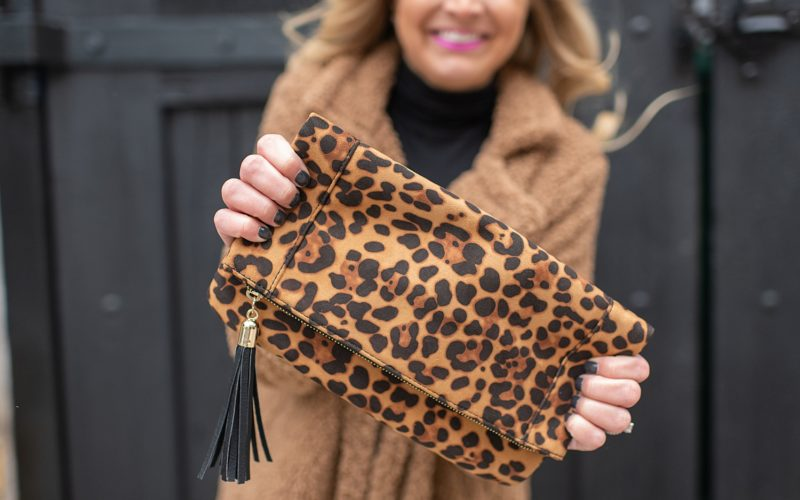 Fashion Accessories Gift Ideas with Sole Society