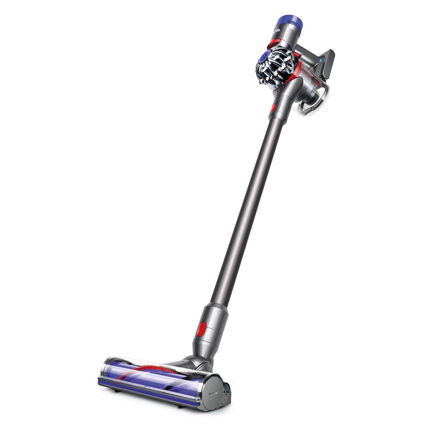 The Ultimate Cyber Monday Shopping Deals featured by top Houston life and style blogger, Fancy Ashley: Dyson vacuum