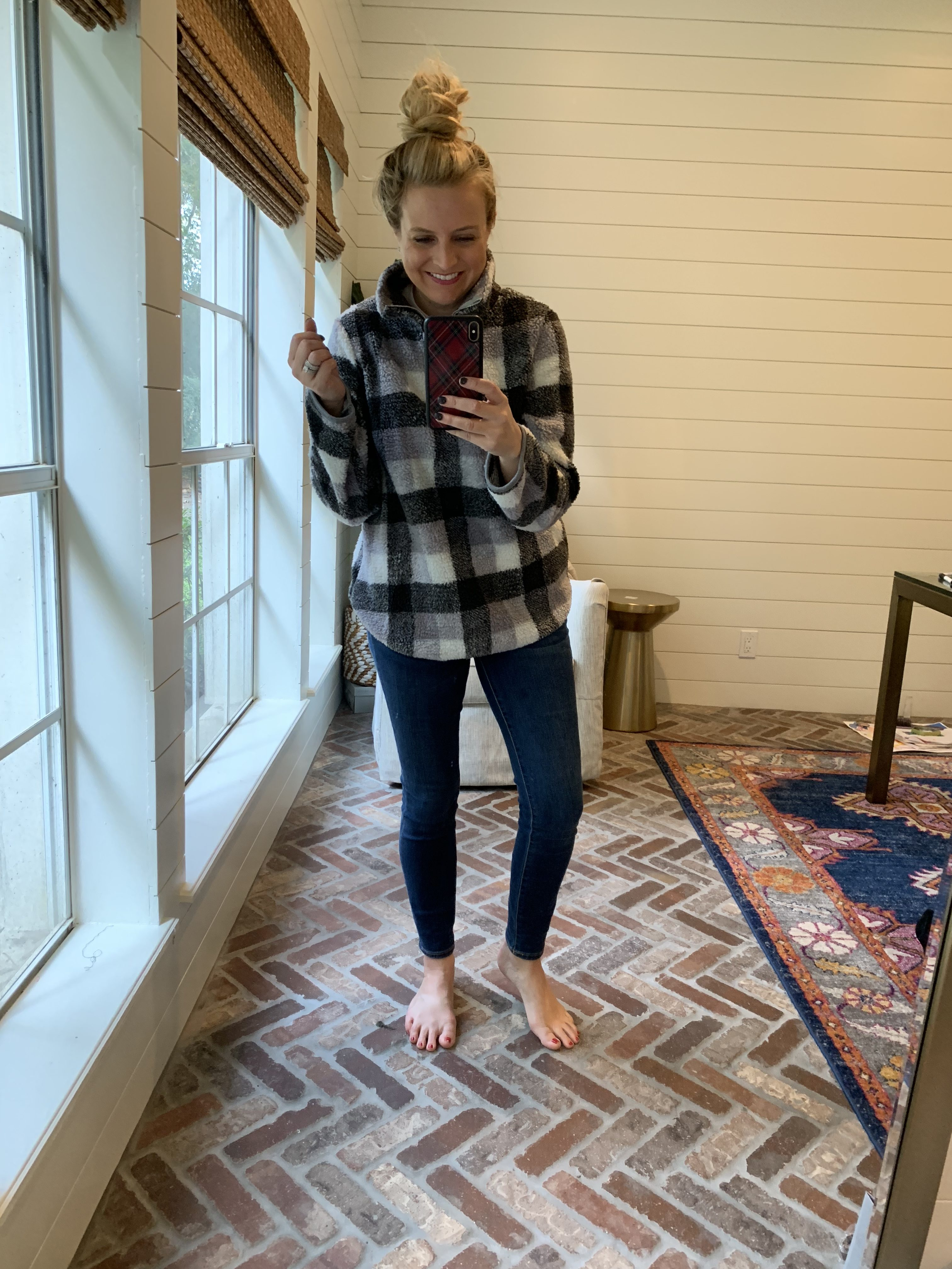 Amazon Favorites featured by top Houston fashion blog, Fancy Ashley: fall pullover