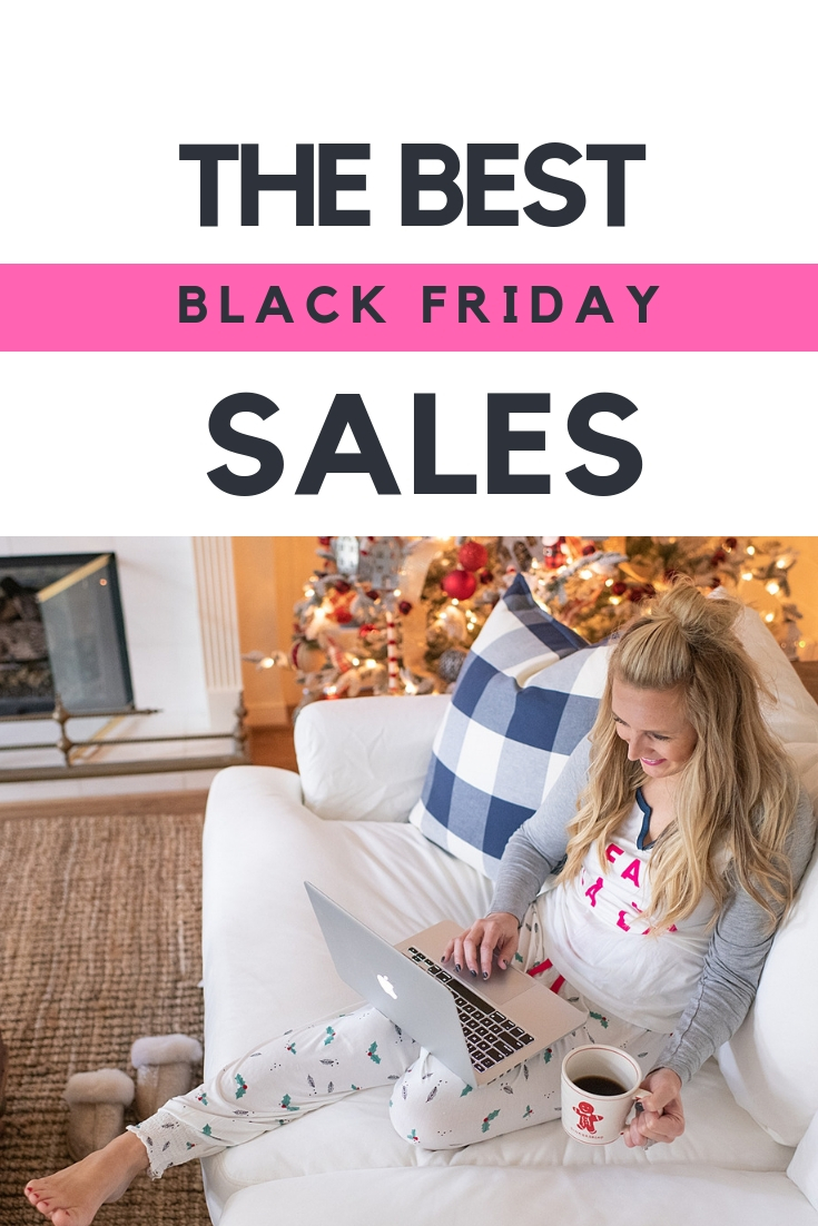 The Ultimate Black Friday Shopping Guide: all the best online deals featured by top Houston life and style blog, Fancy Ashley