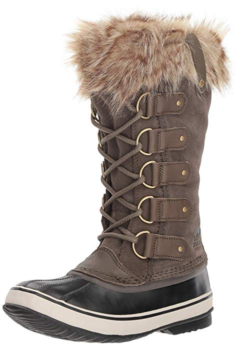 Amazon Fashion Sale: Day of Deals Top Picks featured by top Houston fashion blogger, Fancy Ashley: image of Sorel Arctic Boots